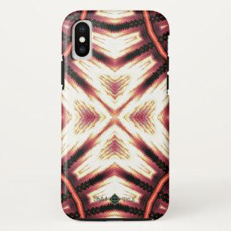 Soundwaveの逆の十字2 iPhone X ケース