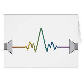 Soundwave カード
