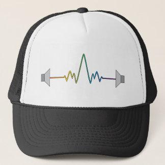Soundwave キャップ