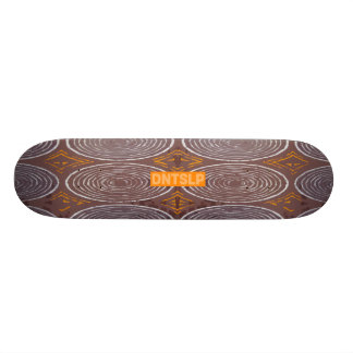 SOUNDWAVE 19.7CM スケートボードデッキ