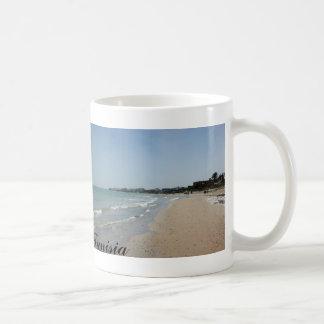 Sousseチュニジア#1 コーヒーマグカップ