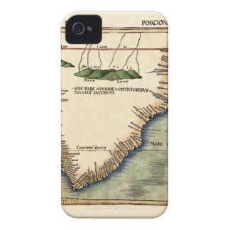 southafrica1513 Case-Mate iPhone 4 ケース