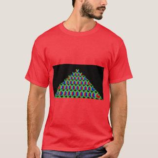 SOUTHAFRICA PYRAMID FLAG T-Shirt Tシャツ