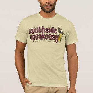 Southsideのもぐり酒場のTシャツ Tシャツ