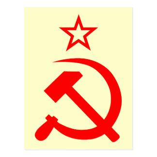 Soviet 2 ポストカード