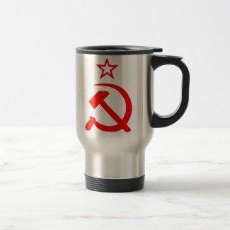 Soviet 2 ステンレス製トラベルマグカップ