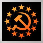 Soviet 3 ポスター