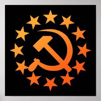 Soviet 3 プリント