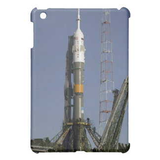 Soyuzのロケットは位置2に建ちます iPad Mini Case
