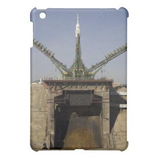 Soyuzのロケットは位置3に建ちます iPad Mini カバー