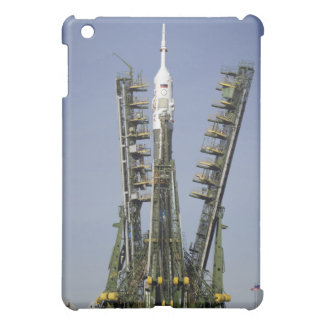 Soyuzのロケットは位置4に建ちます iPad Mini Case