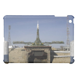 Soyuzのロケットは位置6に建ちます iPad Miniケース