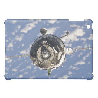 Soyuz TMA-01Mの宇宙船 iPad Miniケース