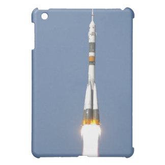 Soyuz TMA-12の宇宙船 iPad Mini カバー