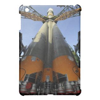 Soyuz TMA-13の宇宙船2 iPad Mini カバー