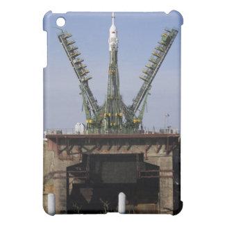 Soyuz TMA-13の宇宙船 iPad Miniカバー