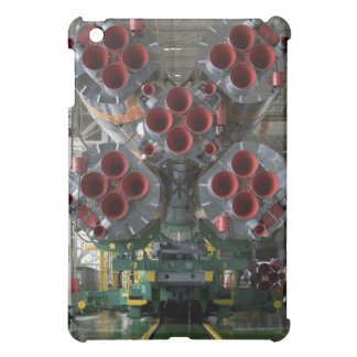 Soyuz TMA-14の宇宙船のブスター iPad Mini カバー