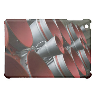 Soyuz TMA-14の宇宙船3のブスター iPad Mini カバー