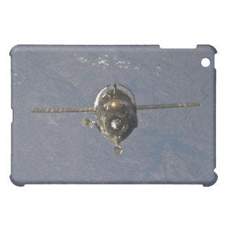 Soyuz TMA-19の宇宙船2 iPad Miniカバー