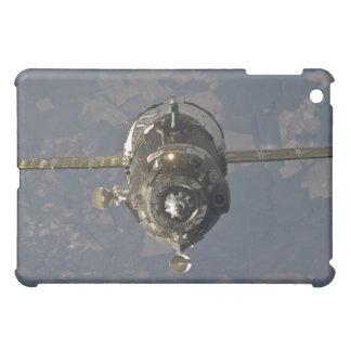 Soyuz TMA-19の宇宙船3 iPad Miniカバー