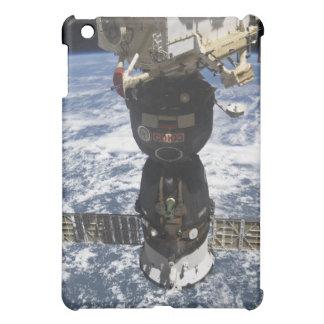 Soyuz TMA-19の宇宙船 iPad Miniケース