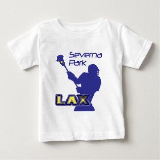 SP MLAX1 ベビーTシャツ