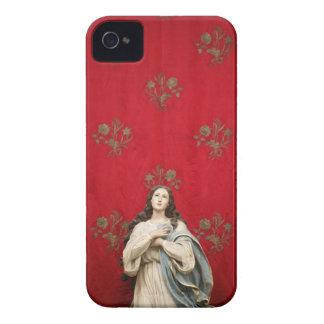 Spaccanapoli教会の新しい彫像、ナポリ Case-Mate iPhone 4 ケース