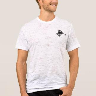spaceyのスワッグメンズのティー tシャツ
