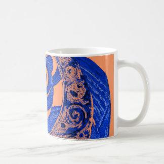 Spacial惑星のマグのデザイン コーヒーマグカップ