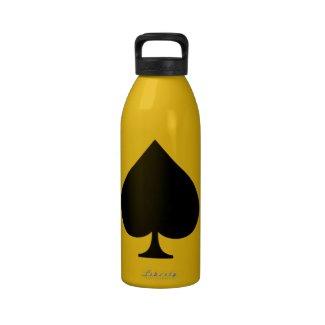 Spade 飲み物ボトル