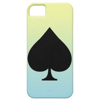 Spade iPhone 5 Case