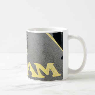 SPAM! コーヒーマグカップ