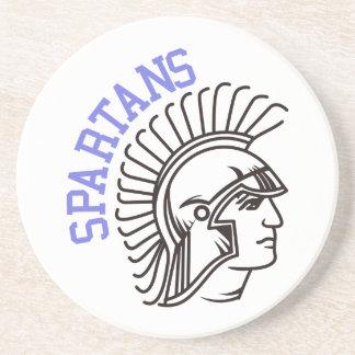 Spartans コースター