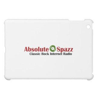 Spazzの絶対商品 iPad Mini カバー