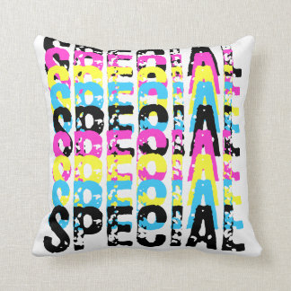 SPECIAL-SPECIALの枕 クッション