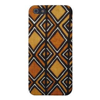 Speckのアフリカの場合 iPhone 5 Cover