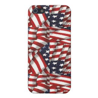 Speckのアメリカの場合 iPhone 5 ケース