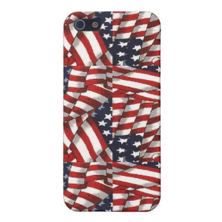 Speckのアメリカの場合 iPhone 5 Cover