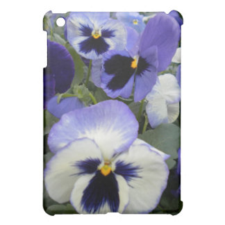 Speck著タマキビのパンジーのiPadの場合 iPad Mini カバー