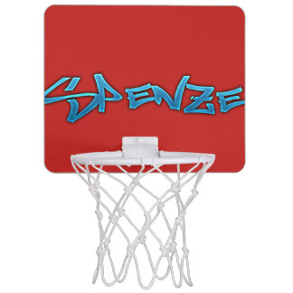 Spenzeの小型バスケットボールたが ミニバスケットボールゴール