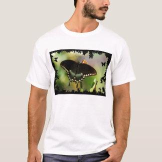 Spicebushのつばめの尾DSC_0119 Tシャツ