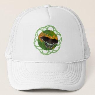 Spicebushのアゲハチョウ キャップ