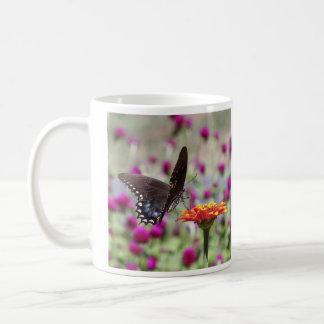 Spicebushのアゲハチョウ コーヒーマグカップ
