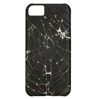 Spiderwebの場合 iPhone5Cケース