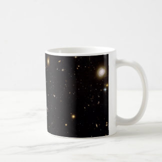 Spiderwebの銀河系分野の完全なハッブルACSの概観 コーヒーマグカップ