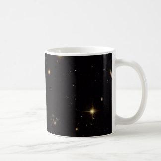 Spiderwebの銀河系分野の広い概観 コーヒーマグカップ