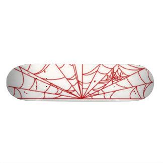Spiderweb板 オリジナルスケートボード