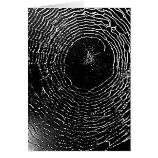 Spiderweb カード