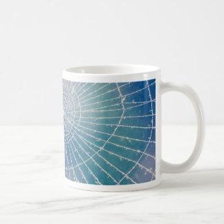 Spiderweb コーヒーマグカップ