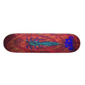 Spiderweb スケートボード